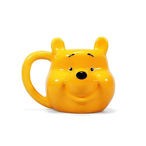 Taza en forma de Winnie The Pooh 3D - Silly Old Bear