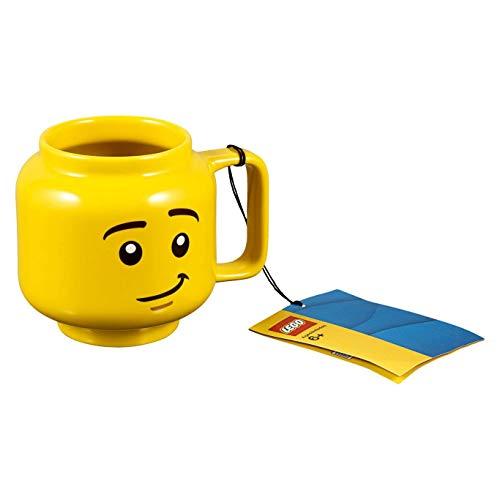 LEGO Minifigura taza de cerámica 255 ml