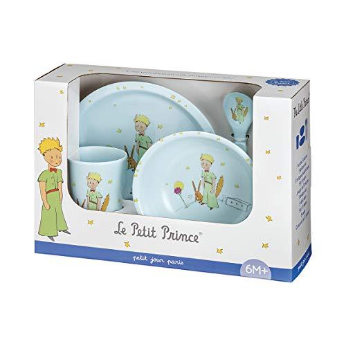 Petit Jour Paris - Juego de 5 piezas El Principito - con su caja de regalo!