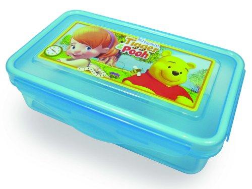 Winnie the Pooh WPSM-E690 - Vajilla-cubiertos