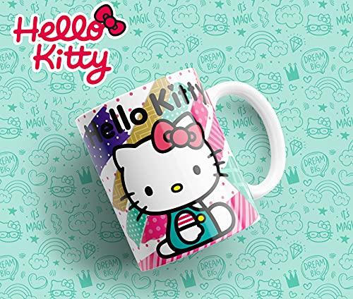 Taza Hello Kitty 02