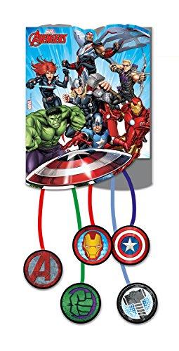 Generique - Piñata Avengers Mighty