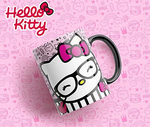 Taza Hello Kitty 11